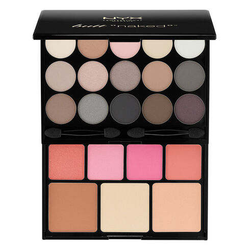 Palette Maquillage Yeux Butt Naked