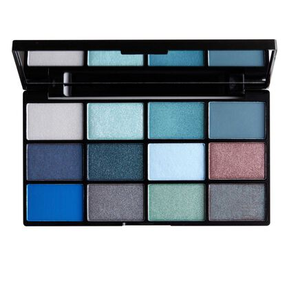 In Your Element Shadow Palette - Water