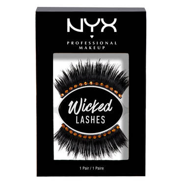 FAUX CILS WICKED LASHES | EDITION LIMITEE