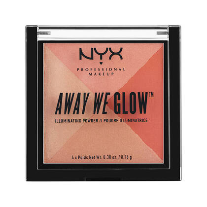 Away We Glow Illuminating Powder - enlumineur poudre