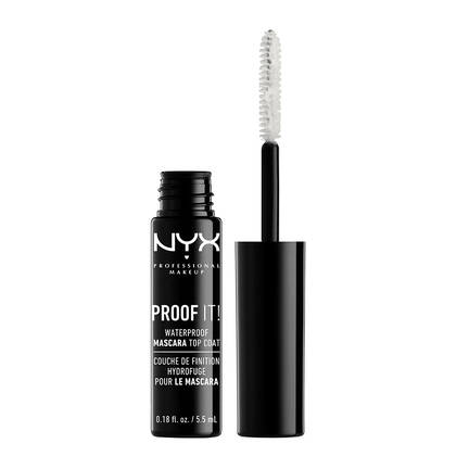 Proof It! Waterproof Mascara Top Coat