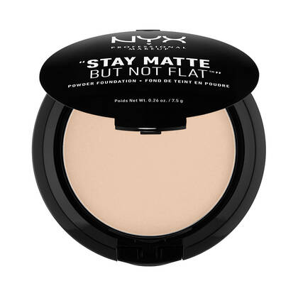 Fond de teint poudre Stay Matte But Not Flat
