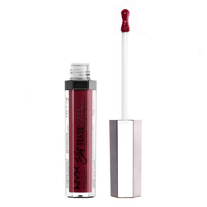 Gloss Slip Tease Full Color Lip Lacquer