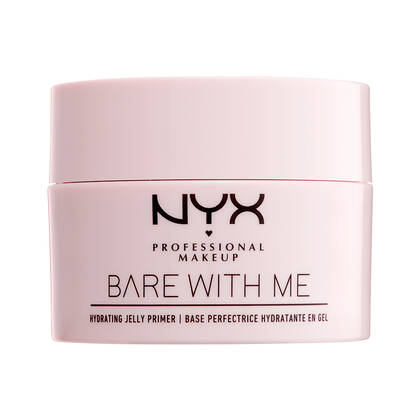 Bare With Me Base en gel hydratante