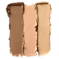 Cream Highlight & Contour Palette