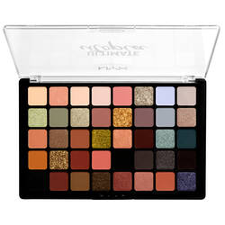 Palette Fards A Paupieres - Ultimate Shadow - Utopia