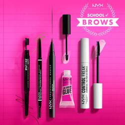 GET SCHOOLED ON BROWS! ROUTINE