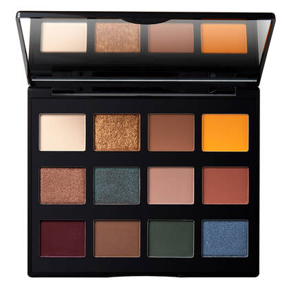 ASOS x NYX Professional Makeup – Palette d'ombres à paupières Rebel With A Cause