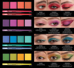 Palette fard a paupieres Ultimate Shadow- Edition Pride