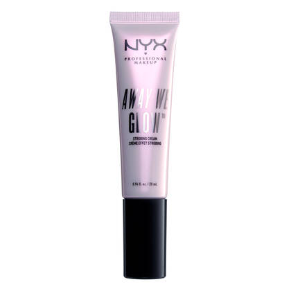 Away We Glow Strobing Cream - crème hydratante