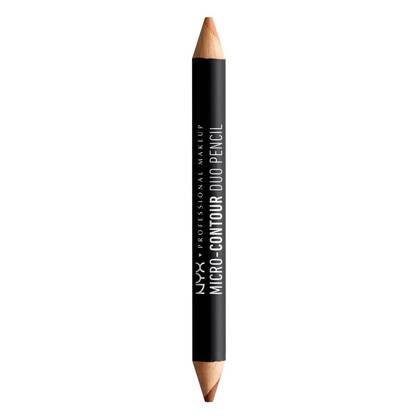 Micro-Contour Duo Pencil - crayon double-embout
