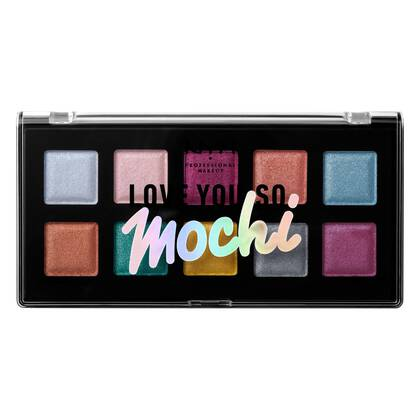 Love You So Mochi - Palette de fards à paupières
