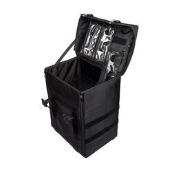 Makeup Artist Train Case - Organized Chaos - Valise maquillage