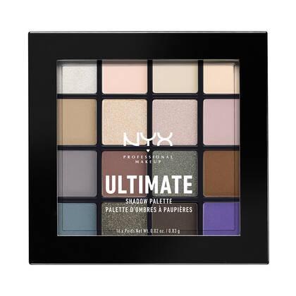 Ultimate Shadow Palette - Palette Yeux