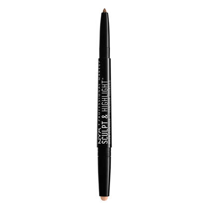 Crayon sourcils Sculpt & Highlight Brow Contour
