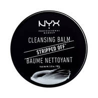 Stripped Off Cleansing Balm - nettoyant