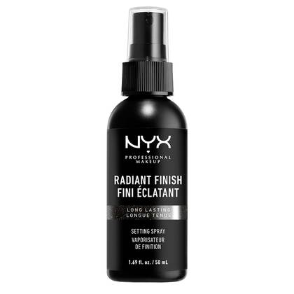 Spray fixateur Radiant