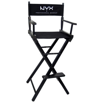 Makeup Artist Directors Chair