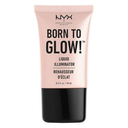 Illuminateur liquide Born To Glow