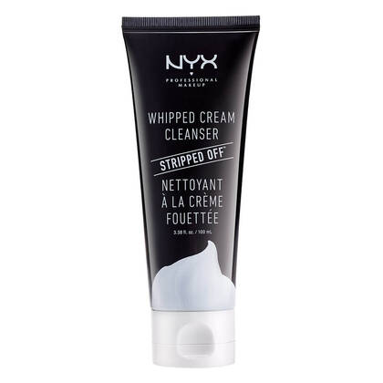 Stripped Off Whipped Cream Cleanser - nettoyant