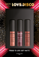COFFRET LÈVRES PROUD TO LOVE SOFT MATTE LIP CREAM