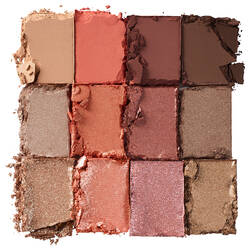 Palette yeux multi-finis Ultimate Shadow