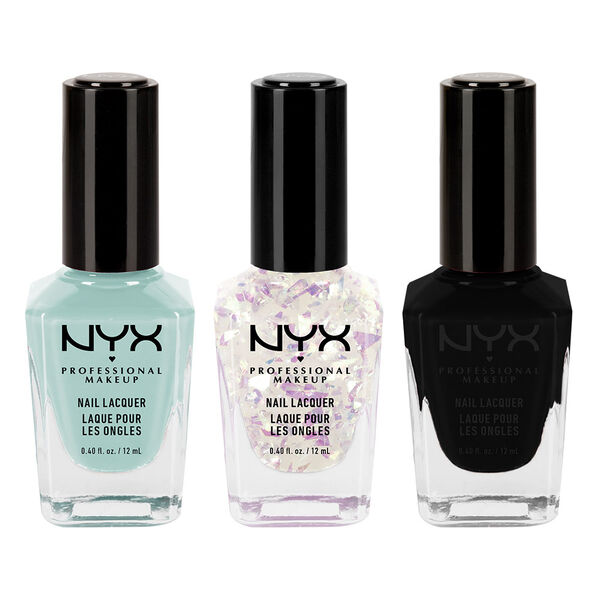 Vernis à ongles NYX Professional Makeup Nail Lacquer | NYX ...