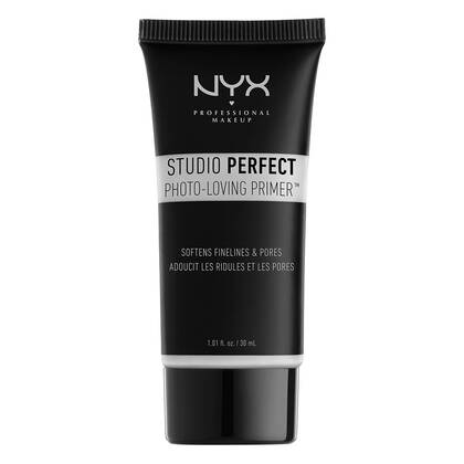 Studio Perfect Primer - base teint