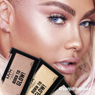 Born To Glow Highlighter Singles - illuminateur