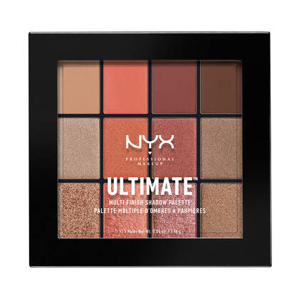 Ultimate Shadow Palette - Multi Finis