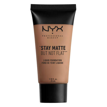 Fond de teint liquide Stay Matte But Not Flat