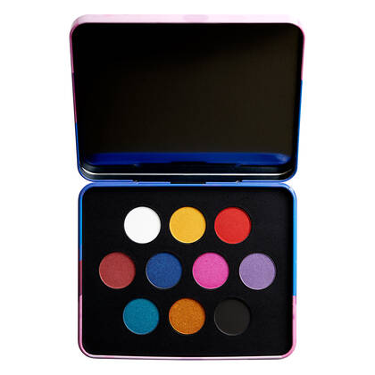 Land of Lollies Shadow Palette - palette de poudres