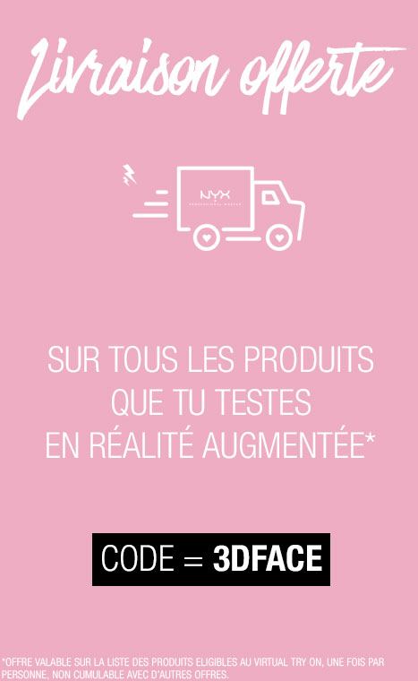 REALITE VIRTUELLE MASCARAS